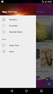Download Tuyen Tap Nhac Vang Tru Tinh 1.0.1 APK