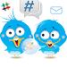Download Tweetica Analyze Followers 1.0 APK