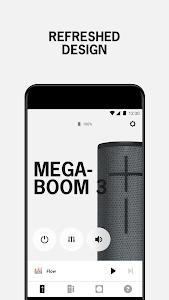 Download BOOM & MEGABOOM by Ultimate Ears 7.0.206 APK