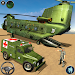 Download US Army Ambulance Driving Game 1.4 APK
