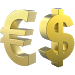 Download USA and Euro Coins 2.3 APK