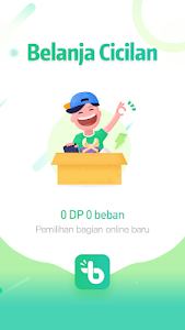 screenshot of Uang Express - Pinjaman Dana Cepat Cicilan version 1.3.4