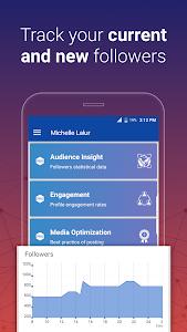 Download Unfollowers & Followers Analytics for Instagram 1.19.2 APK