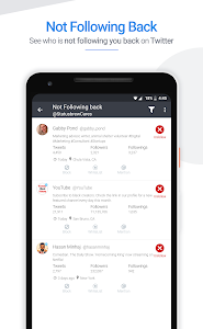 Download Statusbrew: Schedule Posts, Know Twitter Followers v02.13.8 APK
