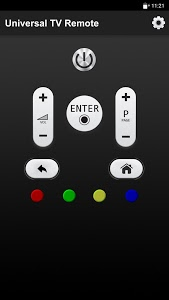 Download Universal IR TV Remote Control 1.7 APK