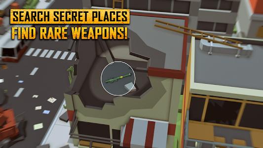 screenshot of Unknown Royal Battle version 1.0.0