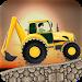 Download Up Hill Tractor Racing Climb 1.0 APK