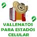 Download Vallenatos para estados 1.4 APK