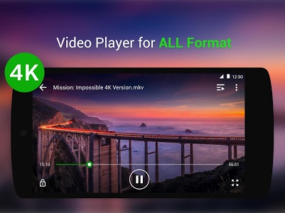 Download Video Player All Format - XPlayer  APK