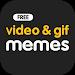 Download Video & GIF Memes Free 1.052 APK