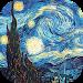 Download Vincent Van Gogh Set Wallpaper 1.4 APK