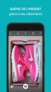 Download Vinted.fr 8.14.2.1 APK
