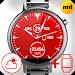 Download Watch Face Red Art 2.0.1 APK