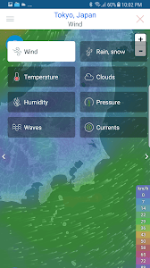 Download Weather Live Pro 1.8 APK
