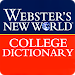 Download Webster's College Dictionary 9.1.344 APK