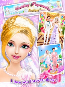 Download Wedding Preparation Salon 1.0.5 APK