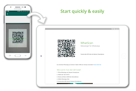 Download WhatScan for WhatsApp 342 APK