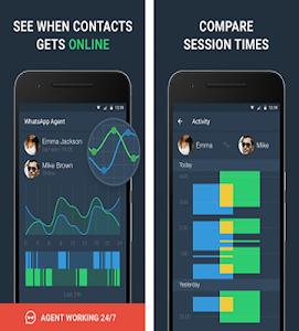 Download WhatsAgent - Online Tracker & Analyzer 2k18 1.0 APK