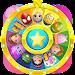 Download Wheel of Surprise Eggs & Toys 1.1.5 APK