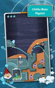 screenshot of Where's My Perry? Free version 1.5.2