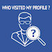 Download Who checkes my profile daily?? 6.0 APK