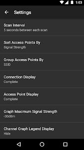 Download WiFiAnalyzer (open-source) 1.9.3 APK