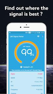 Download WiFi Signal Strength Meter - Test WiFi Signal 1.0.20 APK