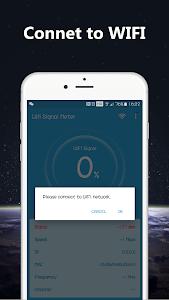 Download WiFi Signal Strength Meter - Test WiFi Signal 1.0.19 APK