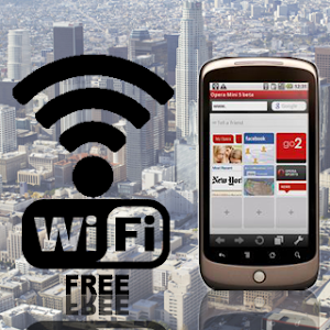 Download Wifi Free Internet 4.0 APK
