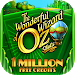 Download Wonderful Wizard of Oz - Free Slots Machine Games 1.10.1 APK