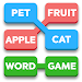 Download Word to Word: Fun Brain Games, Offline Puzzle Game 1.0.9 APK