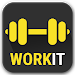 Download WORKIT - Gym Log, Workout Tracker, Fitness Trainer 4.6.5 APK