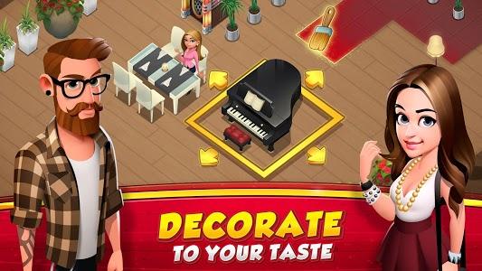 screenshot of World Chef version 1.38.3