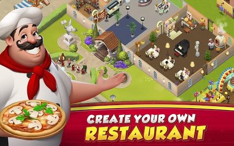 Download World Chef 1.38.3 APK