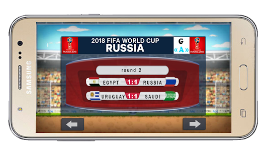 Download World Cup Soccer Fifa 2018 1.0.5 APK