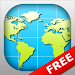Download World Map 2018 FREE 4.7 APK