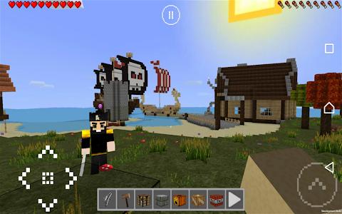 Download Worldcraft Exploration HD 2.2 APK