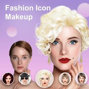 screenshot of X Photo Editor - Cartoon Effect & Fashion Makeup version 1.18