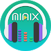 Download Xiaomi Mi MIX 2 Music - Music Xiaomi Mix 2 2.3.5 APK