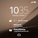 Download XPERIA™ Theme: Copper 1.0.A.0.2 APK