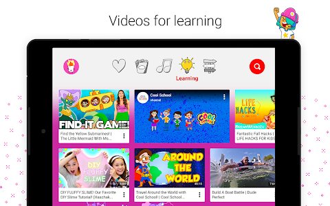 Download YouTube Kids 3.53.4 APK