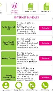 Download My Zong 4.2.2.3 APK