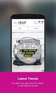 Download abof – online fashion app 5.0.0 APK
