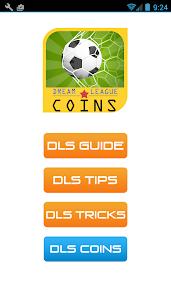 Download cheats for dream league soccer 2.2.1 APK