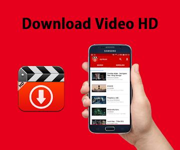 screenshot of download video downloader free version 1.0