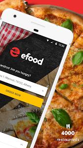 Download efood delivery 3.2.8 APK
