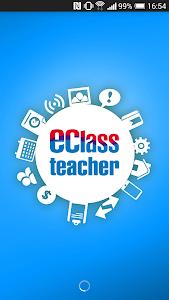 Download eClass Teacher App 1.35 APK