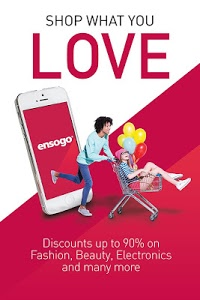 Download Ensogo – Shop what you love 3.3.9.4 APK
