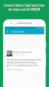 Download Trendy Feed Quotes & Status  APK