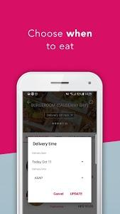 Download foodpanda - Local Food Delivery 4.13.2 APK